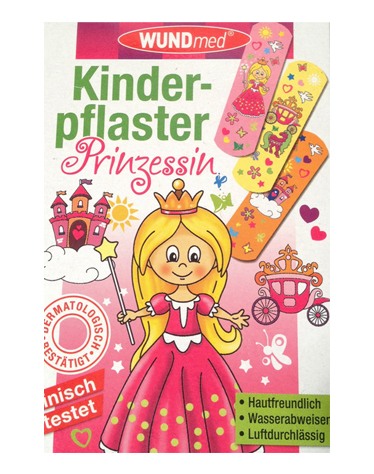240206 Kinderpflaster Prinzessin
