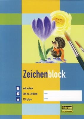 240334 ZEICHENBLOCK A4