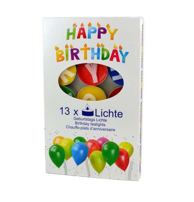 241101 GEBURTSTAGS TEELICHTER HAPPY BIRTHDAY